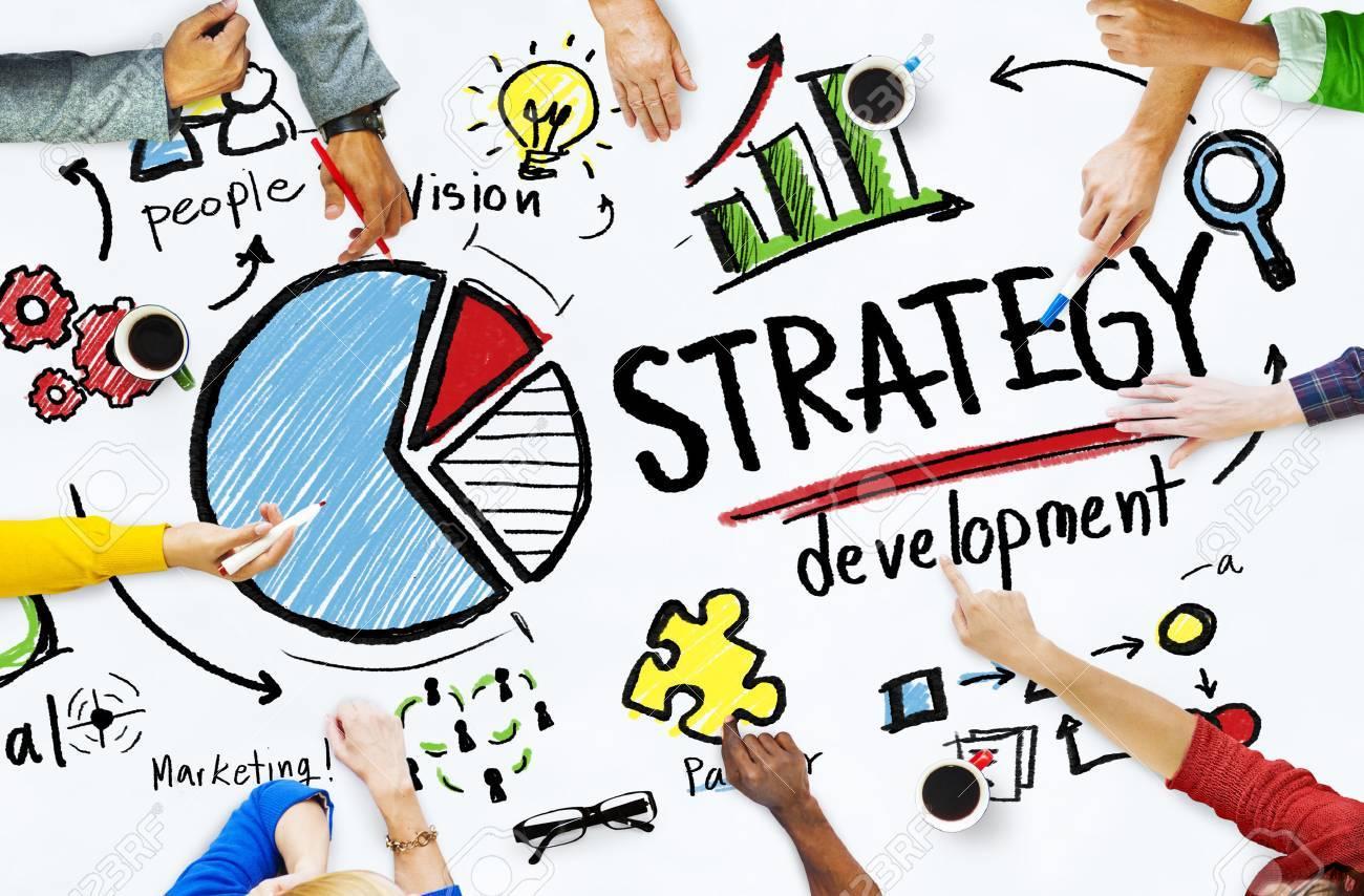 Cómo planear una estrategia de MKT en RRSS